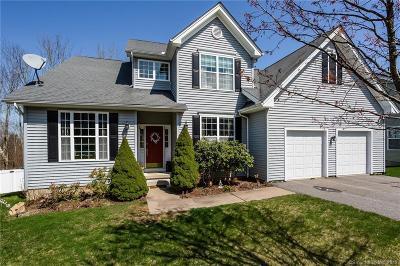 Torrington Single Family Home For Sale: 94 Penny Lane