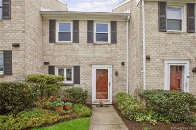 Greenwich Condo/Townhouse For Sale: 25 Indian Harbor Drive #11