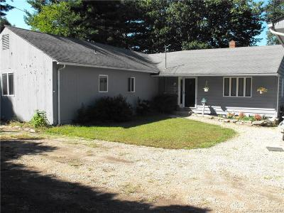 Old Lyme Single Family Home For Sale: 108 Boston Post Road