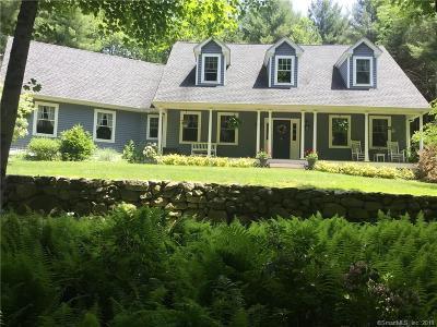 Goshen Single Family Home For Sale: 22 Bexley Court