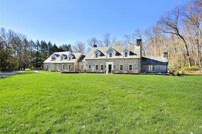 Easton Single Family Home For Sale: 40 Sherwood Road