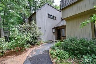 Farmington Condo/Townhouse For Sale: 24 Great Meadow Lane #24