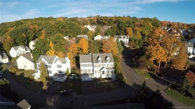 Southbury Condo/Townhouse For Sale: 2 Independence Circle #2