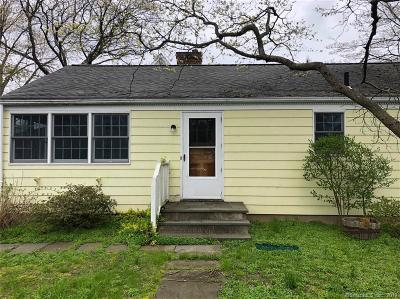 Norwalk Single Family Home For Sale: 30 Pine Point Road