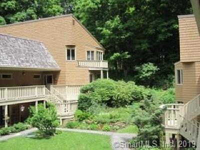 Sharon Condo/Townhouse For Sale: 8 Upper Main Street #11