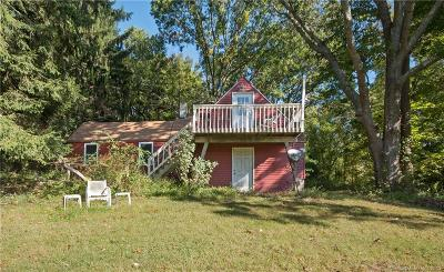 Madison Single Family Home For Sale: 281 Old Toll Road