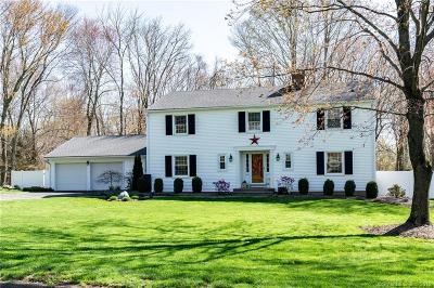 Middlebury CT Single Family Home For Sale: $439,900