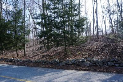 New London County Residential Lots & Land For Sale: 269 Miller Road