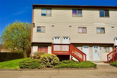 West Haven Condo/Townhouse For Sale: 790 1st Avenue #11