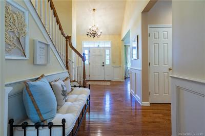 Middlebury CT Condo/Townhouse Show: $439,900