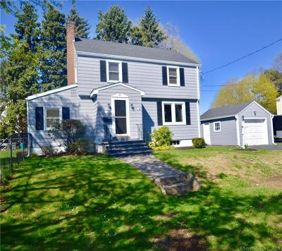 Stratford Single Family Home For Sale: 119 Clarendon Street