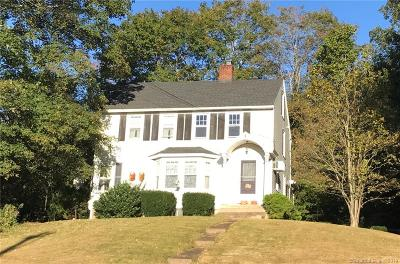 Middlefield Single Family Home For Sale: 379 Main Street