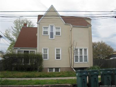 Hamden Multi Family Home For Sale: 51 Whiting Street