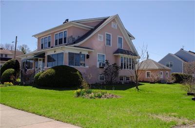 Hartford Multi Family Home For Sale: 687-689 Franklin Avenue