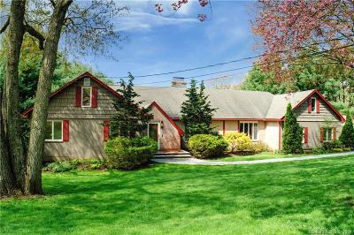 Trumbull Single Family Home For Sale: 27 Glenarden Road