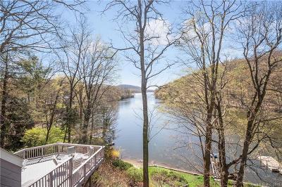 SHERMAN Single Family Home For Sale: 22 Deer Run Trail