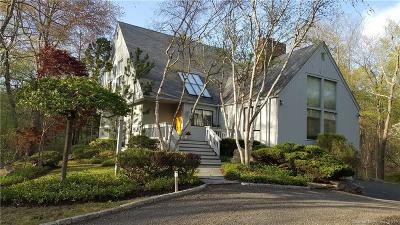 Wilton Single Family Home For Sale: 110 Wild Duck Road