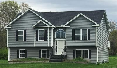 Guilford Single Family Home For Sale: 2132 Long Hill Road