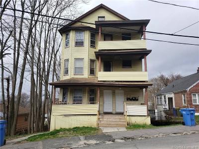 Waterbury Multi Family Home Show: 252 Oak Street