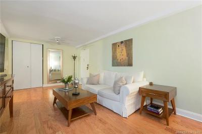 Stamford Condo/Townhouse For Sale: 54 West North Street #501