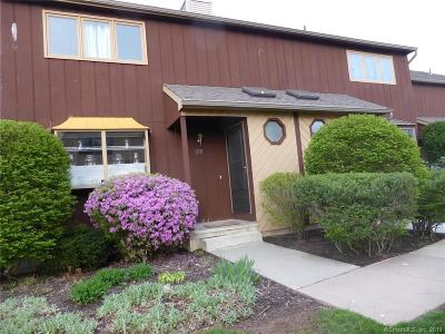 Cromwell Condo/Townhouse For Sale: 159 Skyview Drive #159