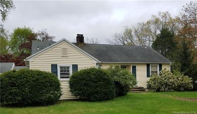 North Haven Single Family Home For Sale: 32 Pool Road