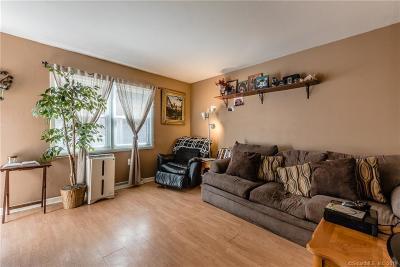 West Haven Condo/Townhouse For Sale: 38 Savin Park #38