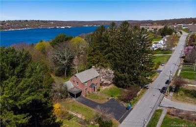 Groton Single Family Home For Sale: 100 Starr Hill Road