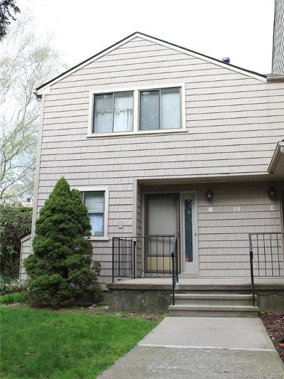Stratford Condo/Townhouse For Sale: 10 Meeting House Road #B