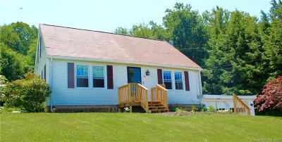 Watertown Single Family Home For Sale: 68 Old Army Road