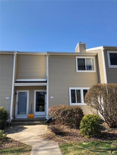 Tolland County Condo/Townhouse Show: 60 Old Town Road #195