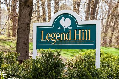 Madison Condo/Townhouse For Sale: 56 Legend Hill Road #56
