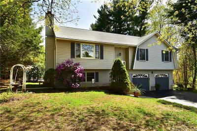 Ellington Single Family Home For Sale: 29 Florence Avenue