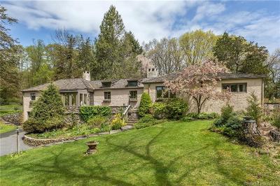 SHERMAN Single Family Home For Sale: 32 Edmonds Road