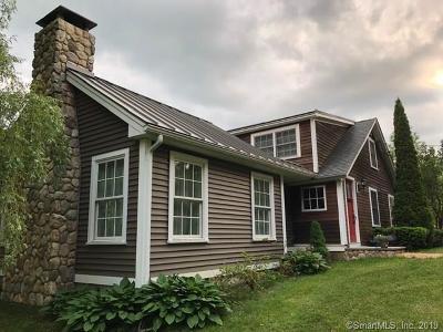 Litchfield Single Family Home For Sale: 386 E. Litchfield Road