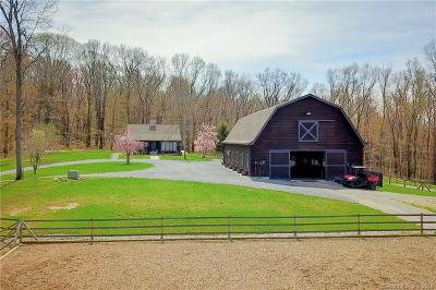SHERMAN Single Family Home For Sale: 30 Route 37 East