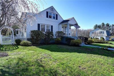 Prospect Single Family Home For Sale: 7 Straitsville Road