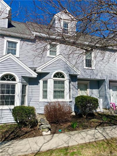 Groton Condo/Townhouse For Sale: 378 Meridian Street Extension #33