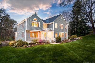 Westport Single Family Home Show: 156 Hillspoint Road