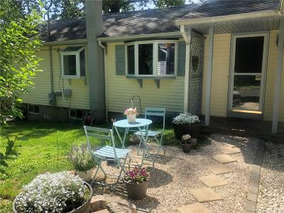 Single Family Home For Sale: 59 Clear Lake Manor Road