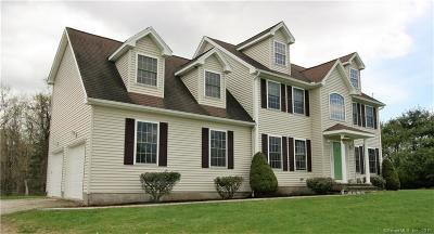 Goshen Single Family Home For Sale: 31 Milton Road
