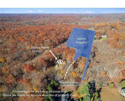 Fairfield Residential Lots & Land For Sale: 3250 North Street