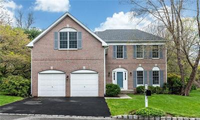 Norwalk Single Family Home For Sale: 22 Heron Road #22