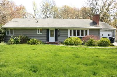 Milford Single Family Home For Sale: 196 Pond Point Avenue