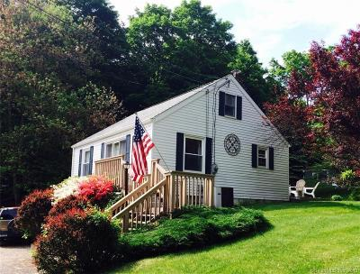 Newtown Single Family Home For Sale: 4 Prospect Terrace