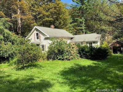Winchester Single Family Home For Sale: 106 Norfolk Road
