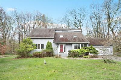 Guilford Single Family Home For Sale: 180 East River Road