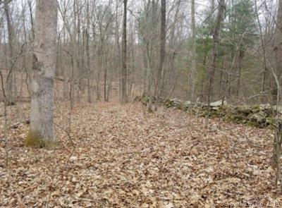 Woodbury Residential Lots & Land For Sale: 108 Quanopaug Trail