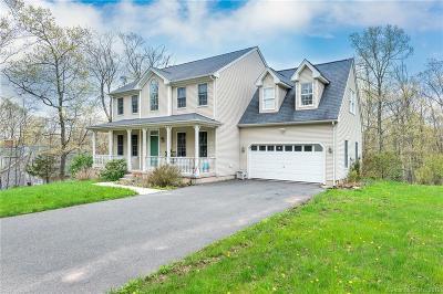 Middletown Single Family Home For Sale: 1432 Bartholomew Road