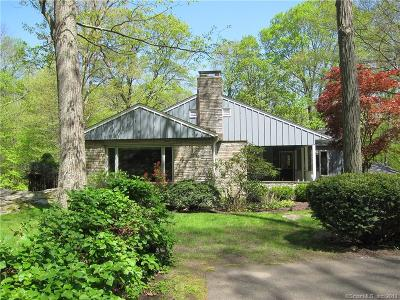 Ridgefield Single Family Home For Sale: 79 Neds Mountain Road